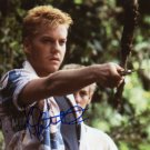 "Kiefer Sutherland 8 x 10"" Autographed Photo Stand By Me / Young Guns / The Lost Boys (Reprint:1645)"