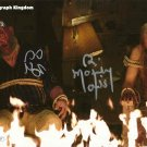 """Sid Haig & Bill Moseley 8 x 10"""" Autographed / Signed Glossy Photo Print - (Reprint:1493)"""