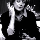 """Maggie Smith 8 x 10"""" Autographed Photo (Harry Potter, Downtown Abbey Titanic ) Reprint:1666"""