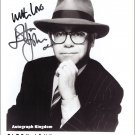 "Elton John 8 x 10"" Autographed Photo (Reprint:1651) Ideal for Birthdays & Christmas"