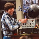 "Simon Helberg 8 x 10"" Autographed Photo he Big Bag Theory - (Reprint :1662)"