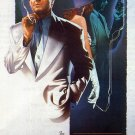 Two Jakes (Movie) 1990 Vintage Movie Poster | Wall Deco | Bedroom Poster| Rare Movie Poster
