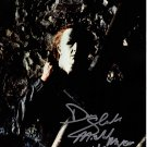"Don Shanks Michael Myers Halloween 8 x 10"" Autographed Photo (Reprint:1780) Great Gift Idea!"