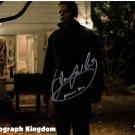 "James Jude Courtney Michael Myers Halloween 8 x 10"" Autographed Photo -(Reprint:1782)"