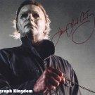 "James Jude Courtney Michael Myers Halloween 8 x 10"" Autographed Photo -(Reprint:1783)"