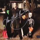 "James Jude Courtney Michael Myers Halloween 8 x 10"" Autographed Photo -(Reprint:1784) FREE SHIPPING"