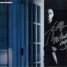 "Tony Moran Michael Myers Halloween 8 x 10"" Signed Autographed Photo (Reprint:1787)"