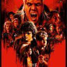 The Lost Boys 1987 Vintage Movie Poster | Wall Deco | Bedroom Poster | Rare Movie Posters #TLB1