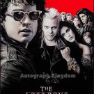 The Lost Boys 1987 Vintage Movie Poster | Wall Deco | Bedroom Poster | Rare Movie Posters #TLB3