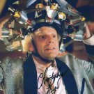 """Christopher Lloyd 8 x 10"""" Autographed Photo Back To The Future \ Addams Family  - (Reprint 1814)"""