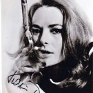 "Karin Dor You Only Live Twice 8 X 10"" Autographed Photo (Reprint 1790) FREE SHIPPING"