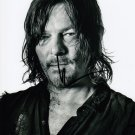 """Norman Reedus The Walking Dead 8 X 10"""" Autographed Photo (Reprint 1791) Ideal for Birthdays & X-mas"""