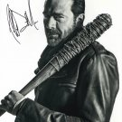 "Jeffrey Dean Morgan 8 X 10"" Autographed Photo The Walking Dead / Watchmen (Reprint 1771)"