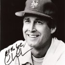 "Chevy Chase 8 X 10"" Autographed Photo (Reprint 1770)"