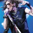 "Steven Tyler / Aerosmith (Rock star) 8 x 10"" Autographed Photo (Reprint :1797) Great Gift Idea!"
