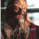"""Anthony Simcoe (Farscape) 8 x 10"""" Signed Autographed Photo (Reprint:1787)"""