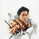 "Jackie Chan Strikes Back / The Tuxedo 8 x 10""  Signed Autographed Photo (Reprint:767)"