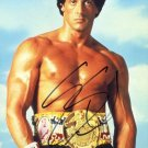 "Sylvester Stallone (Rocky. The Expendables) 8 x 10"" Autographed Photo (Reprint:767)"