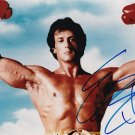"Sylvester Stallone (Rocky. The Expendables) 8 x 10"" Autographed Photo (Reprint:1816)"