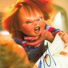 "Brad Dourif  ""Child's Play / Chucky"" 8 X 10"" Autographed Photo (Reprint 1834) Great Gift Idea!"