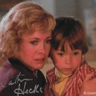 """Catherine Hick's """"Child's Play / Chucky"""" 8 X 10"""" Autographed Photo (Reprint 1836)"""