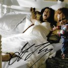 "Jennifer Tilly (Tiffany: Seed / Curse of Chucky) 8 X 10"" Autographed Photo (Reprint 1855)"