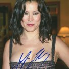 """Jennifer Tilly (Liar Liar, Seed  of Chucky) 8 X 10"""" Autographed Photo (Reprint 1859) FREE SHIPPING"""