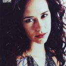 """Jennifer Love Hewitt (Party of Five /Garfield The Movie) 8 x 10"""" Autographed Photo (Reprint 0015)"""