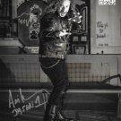 "Ari Lehman (Jason Voohers / Friday the 13th) 8 x 10"" Autographed Photo - (Reprint :F1348)"