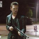 "Brad Pitt (Killing Them Softly / Se7en / Troy) 8 x 10"" Autographed / Signed Photo (Reprint 1873)"