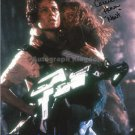 "Rare Carrie Henn Aliens 8 X 10""  Signed / Autographed Photo (Reprint: 1895) Great Gift Idea!"