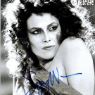 """Sigourney Weaver (Ghost Busters) Dual  8 X 10"""" Autographed Photo (Reprint: 1901)"""