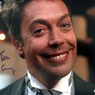 """Tim Curry 8 x 10"""" Autographed Photo: Annie / Home Alone 2 (Reprint 1924) FREE SHIPPING"""