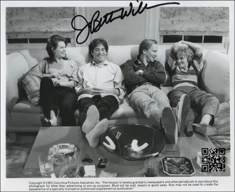 """JoBeth Williams 8 x 10"""" Autographed Photo Poltergeist / The Client (Reprint :1933) FREE SHIPPING"""