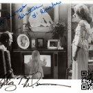 RARE Poltergeist (1982) Cast x 3 Heather O'Rourke, Craig T Nelson & JoBeth Williams