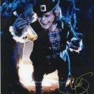"Warwick Davis (Harry Potter/ Leprechaun / Star Wars) 8 X 10"" Autographed photo (Reprint:977)"