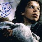 "Warwick Davis (Willow/ Leprechaun) 8 X 10 "" Signed/ Autographed photo (Reprint:1940)"