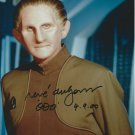 "RARE Rene Auberjonois Star Trek Deep Space Nine 8 X 10"" Signed / Autographed Photo (Reprint 1946)"