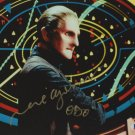 RARE Rene Auberjonois Star Trek Deep Space Nine Autographed Photo (Reprint 1948)