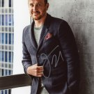 "Jason Segel How I Met Your Mother 8 x 10"" Signed / Autographed Photo (Reprint:1962)"