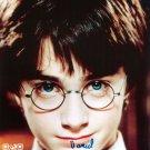 "Daniel Radcliffe The Women in Black / Harry Potter 5 x 7"" Autographed Photo - (Reprint 1965)"