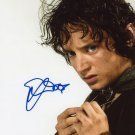 """Elijah Wood Lord Of The Rings / Come to Daddy 8 x 10"""" Autographed Photo (Reprint 109)"""