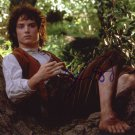 """Elijah Wood Lord Of The Rings 8 x 10"""" Autographed Photo - (Reprint 1978)"""