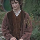 "Elijah Wood Lord Of The Rings / Green Street 8 x 10"" Autographed Photo (Reprint 1981) FREE SHIPPING"