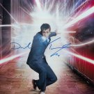 """David Tennant 8 x 10"""" Autographed Photo Good Omens / Dr Who / Fright Night(Reprint Ref:1635)"""