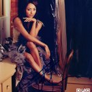 """Kat Graham The Vampire Diaries 8 x 10"""" Autographed Photo (Reprint: 2012) FREE SHIPPING"""