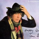 "Tom Baker (Dr Who) 8 x 10"" Autographed Photo (Reprint:2111)"