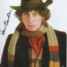"Tom Baker (Dr Who) 8 x 10"" Autographed Photo (Reprint:2112)"