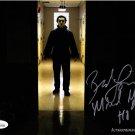"Brad Loree Halloween Resurrection 8 x 10"" Autographed Photo -(Reprint:2119)"