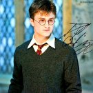 "Daniel Radcliffe Harry Potter / Horns/ The Women in Black 8 x 10"" Autographed Photo - (Reprint 1968)"
